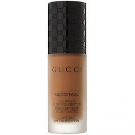 Gucci Face bőrélénkítő make-up SPF 25 árnyalat 160 30 ml