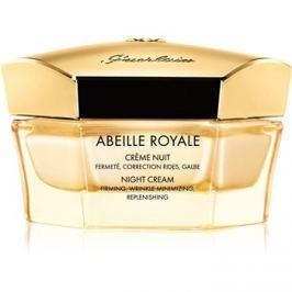 Guerlain Abeille Royale éjszakai feszesítő és ránctalanító krém  50 ml