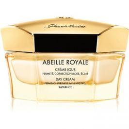 Guerlain Abeille Royale feszesítő és ránctalanító nappalikrém  50 ml