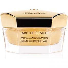 Guerlain Abeille Royale megújító géles maszk mézzel  50 ml