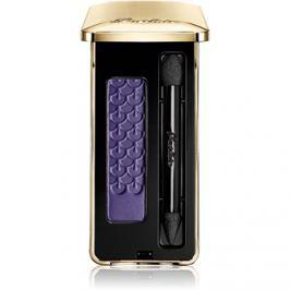 Guerlain Écrin 1 Couleur hosszantartó szemhéjfesték árnyalat 11 Deep Purple 2 g