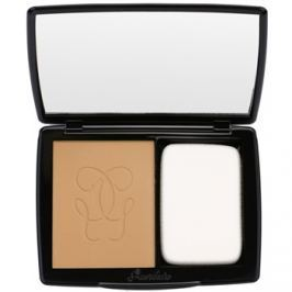 Guerlain Lingerie de Peau mattító púderes make-up SPF 20 árnyalat 13 Rose Naturel/Natural Rosy  10 g