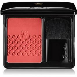 Guerlain Rose Aux Joues arcpirosító 02 Chic Pink 6,5 g