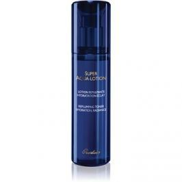 Guerlain Super Aqua tonik a bőr intenzív hidratálásához  150 ml