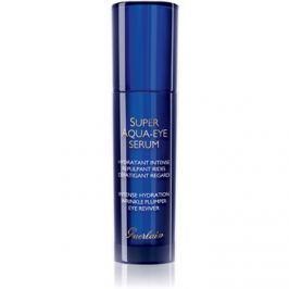 Guerlain Super Aqua szérum szemre a duzzanatokra és a sötét karikákra  15 ml