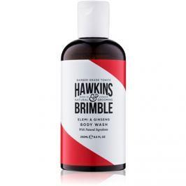 Hawkins & Brimble Natural Grooming Elemi & Ginseng tusfürdő gél  250 ml