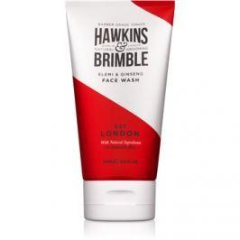 Hawkins & Brimble Natural Grooming Elemi & Ginseng arclemosó gél  150 ml