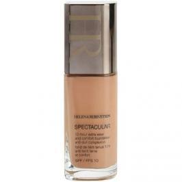 Helena Rubinstein Spectacular folyékony make-up SPF 10 árnyalat 23 Biscuit  30 ml