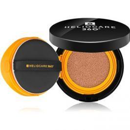 Heliocare 360° könnyű szivacsos védő make-up SPF50+ árnyalat Beige 15 g