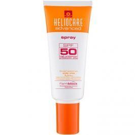 Heliocare Advanced napozó spray SPF50  200 ml