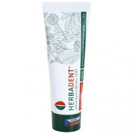 Herbadent Herbal Care fogkrém gyógynövényekkel fluoriddal  75 g