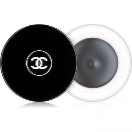 Chanel Calligraphie De Chanel hosszantartó géles szemceruza árnyalat 65 Hyperblack 4 g