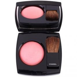 Chanel Joues Contraste arcpirosító árnyalat 72 Rose Initial  4 g