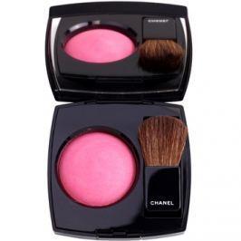 Chanel Joues Contraste arcpirosító árnyalat 64 Pink Explosion  4 g