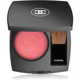 Chanel Joues Contraste arcpirosító árnyalat 320 Rouge Profond  4 g