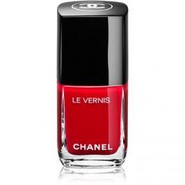 Chanel Le Vernis körömlakk árnyalat 500 Rouge Essentiel 13 ml