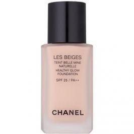 Chanel Les Beiges élénkítő make-up a természetes hatásért SPF 25 árnyalat N°20  30 ml