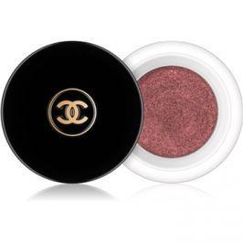 Chanel Ombre Première krémes szemhéjfestékek árnyalat 810 Pourpre Profond 4 g