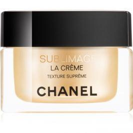 Chanel Sublimage extra tápláló arckrém a ráncok ellen  50 g