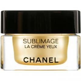 Chanel Sublimage regeneráló szemkrém  15 g