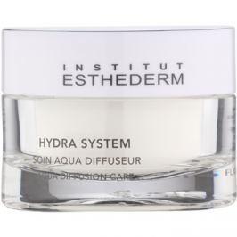 Institut Esthederm Hydra System bőrkrém hidratáló hatással  50 ml