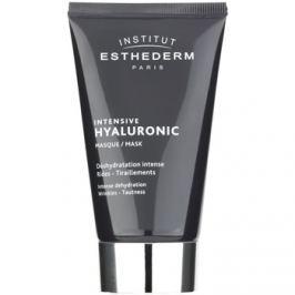 Institut Esthederm Intensive Hyaluronic tápláló mélyhidratáló arcmaszk   75 ml