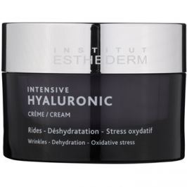 Institut Esthederm Intensive Hyaluronic bőrkrém hidratáló hatással  50 ml