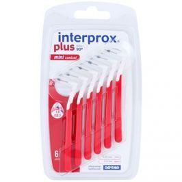 Interprox Plus 90° Mini Conical szónikus fogköztisztító kefék 6 db 1,0 ISO 2 (0,60 mm/2 - 4 mm)