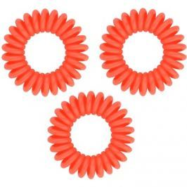 InvisiBobble Original Secret Garden hajgumi 3 db Sweet Clementine