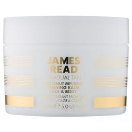 James Read Gradual Tan önbarnító krém testre és arcra kókuszolajjal  150 ml