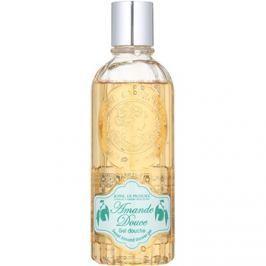 Jeanne en Provence Sweet Almond tusfürdő gél  250 ml