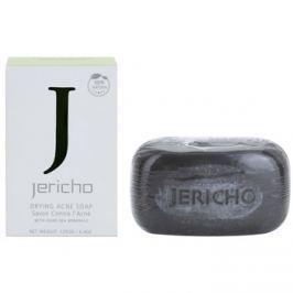Jericho Body Care szappan pattanások ellen  125 g