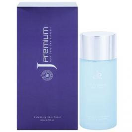 Jericho Premium demineralizáló bőr toner  200 ml
