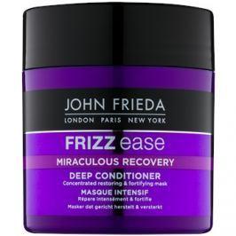 John Frieda Frizz Ease Miraculous Recovery megújító és erősítő maszk hajra hajra  150 ml