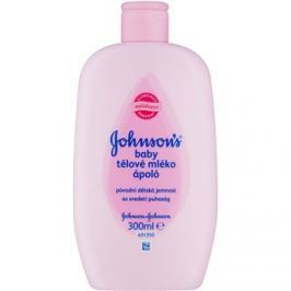 Johnson's Baby Care testápoló tej  300 ml
