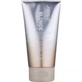 Joico Blonde Life élénkítő maszk az intenzív hidratálásért  150 ml