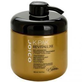 Joico K-PAK RevitaLuxe maszk száraz és sérült hajra  480 ml
