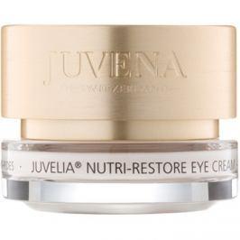 Juvena Juvelia® Nutri-Restore regeneráló szemkrém ránctalanító hatással  15 ml