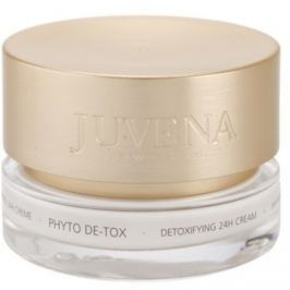 Juvena Phyto De-Tox méregtelenítő krém az élénk és kisimított arcbőrért  50 ml