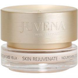 Juvena Skin Rejuvenate Nourishing ránctalanító szemkrém minden bőrtípusra  15 ml