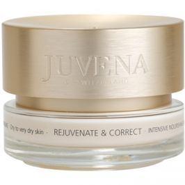 Juvena Skin Rejuvenate Nourishing tápláló nappali krém száraz és nagyon száraz bőrre  50 ml