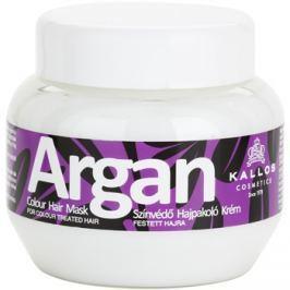 Kallos Argan maszk festett hajra  275 ml