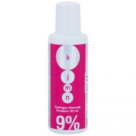 Kallos KJMN színelőhívó emulzió 9% 30 vol. professzionális használatra  100 ml