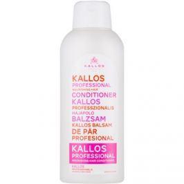 Kallos Nourishing kondicionáló száraz és sérült hajra  1000 ml