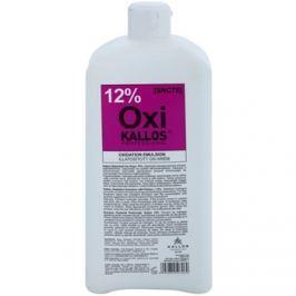 Kallos Oxi peroxid krém 12% professzionális használatra  1000 ml