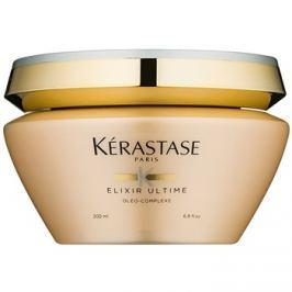 Kérastase Elixir Ultime gazdag olajokat tartalmazó maszk  200 ml