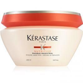 Kérastase Nutritive Magistral intenzíven tápláló maszk normáltól extrémen száraz és érzékeny bőrig  200 ml