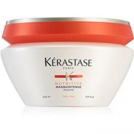 Kérastase Nutritive Masquintense tápláló maszk a finom hajért  200 ml