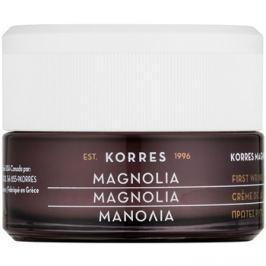 Korres Magnolia nappali krém az első ráncokra minden bőrtípusra  40 ml