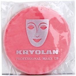 Kryolan Basic Accessories puffni nagy Ø 10 cm